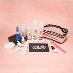 Deluxe Care Kit (Orig. $299)